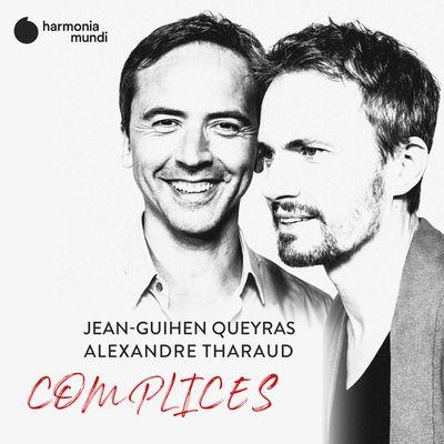 JEAN GUIHEN QUEYRAS  ALEXANDRE THARAUD sur France Musique