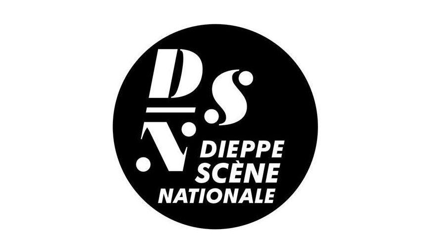 Logo DSN Dieppe Scène Nationale