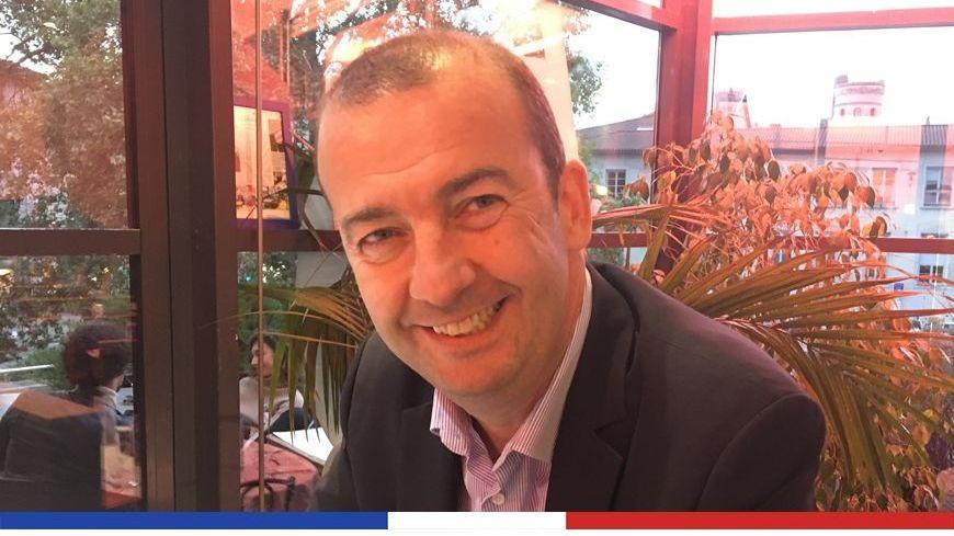 A 49 ans, Matthieu Chamussy se retire de la vie politique