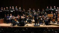 La Missa Solemnis par le Collegium Vocale de Gand