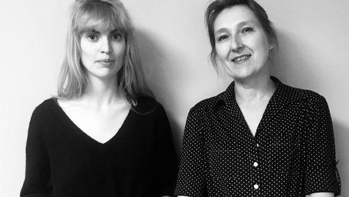 Marie Darrieussecq et Blandine Rinkel : quand tout vacille