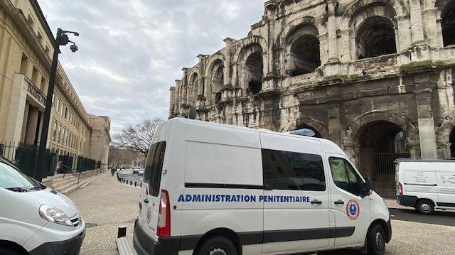 Le parquert de Nîmes a réclamé son placement en détention.