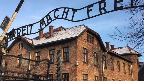 Des dizaines de dirigeants mondiaux se réunissent à Jérusalem pour commémorer le 75e anniversaire de la libération du camp d'Auschwitz-Birkenau