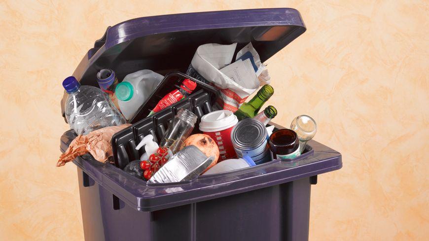 Trop de déchets dans nos poubelles