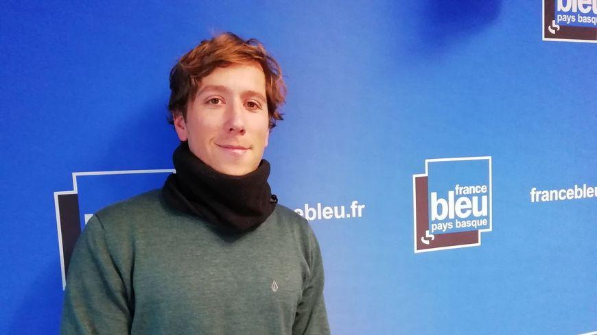 Adrien Vicente