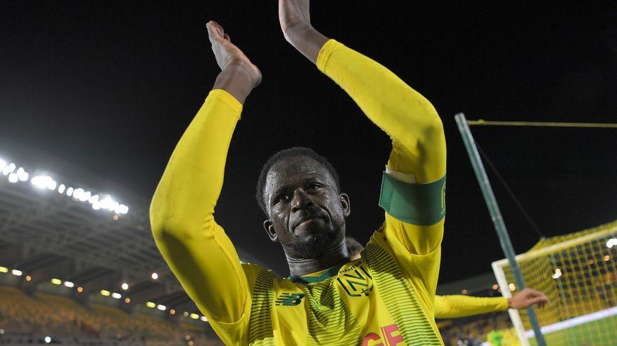 Le capitaine du FC Nantes, Abdulaye Touré, reste évasif sur son avenir.