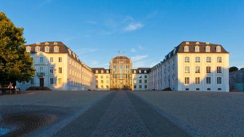 Mon voyage d'hiver : l'Allemagne ou le Moyen Âge comme nation