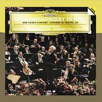 Shärenklänge de Josef Strauss, dirigé par Herbert von Karajan
