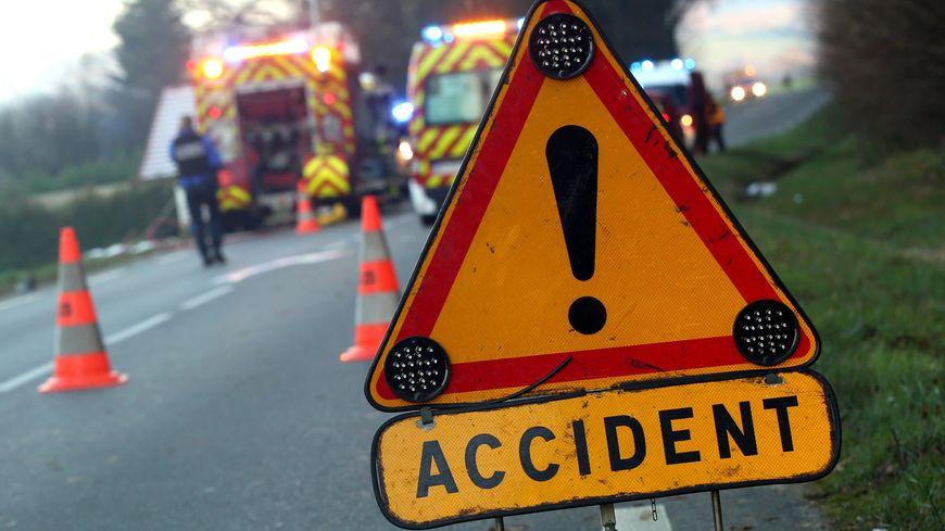 Intervention sur un accident