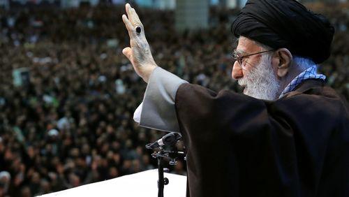 En Iran, quand le guide suprême discrédite les manifestations anti-pouvoir