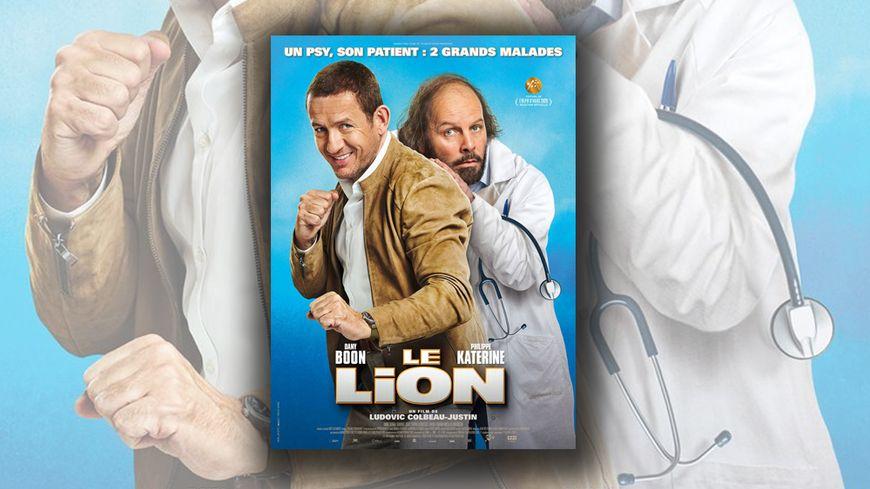 Film « Le lion »