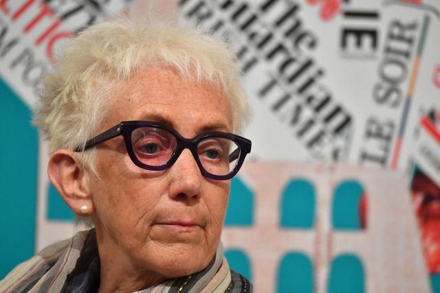 Lucetta Scaraffia, fondatrice et ancienne directrice de Donne Chiesa Mondo