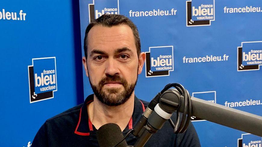 Christophe Cascalès
