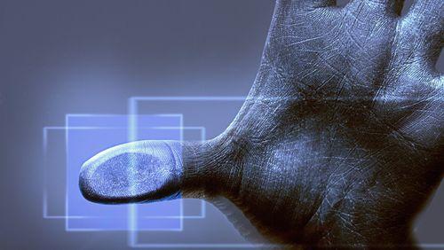 Données biométriques, empreintes fais-moi peur