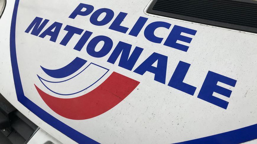 Police nationale - Illustration