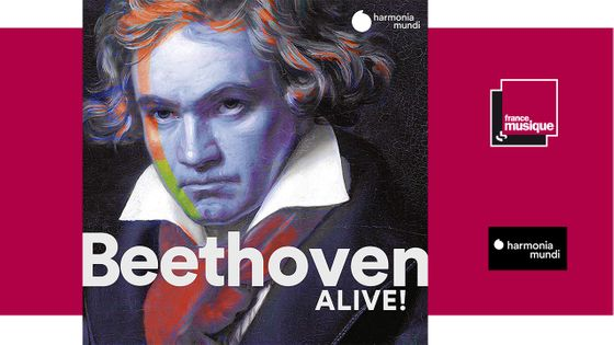 Beethoven Alive!