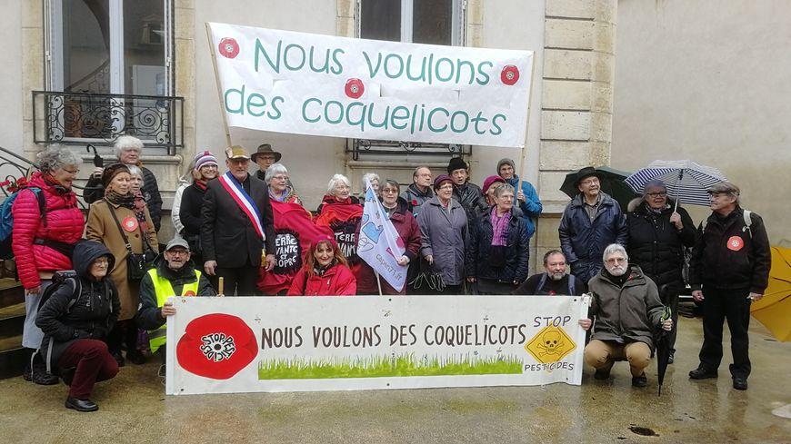 Le maire de Saint Eugène soutenu devant le tribunal admnistratif de Dijon