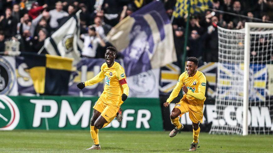 Les supporters du Pau FC pourront suivre leur équipe favorite depuis le centre-ville !