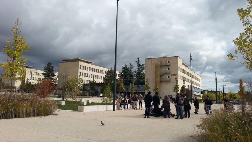 120 étudiants chinois sont en ce moment à Dijon