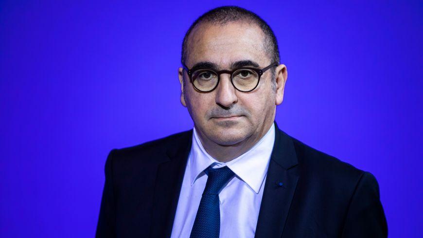 Laurent Nunez, secrétaire d'état