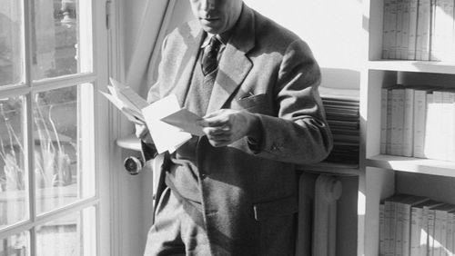 Présence de Camus