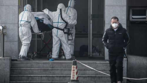 Virus de Wuhan : l'Asie prend la mesure du risque d'épidémie