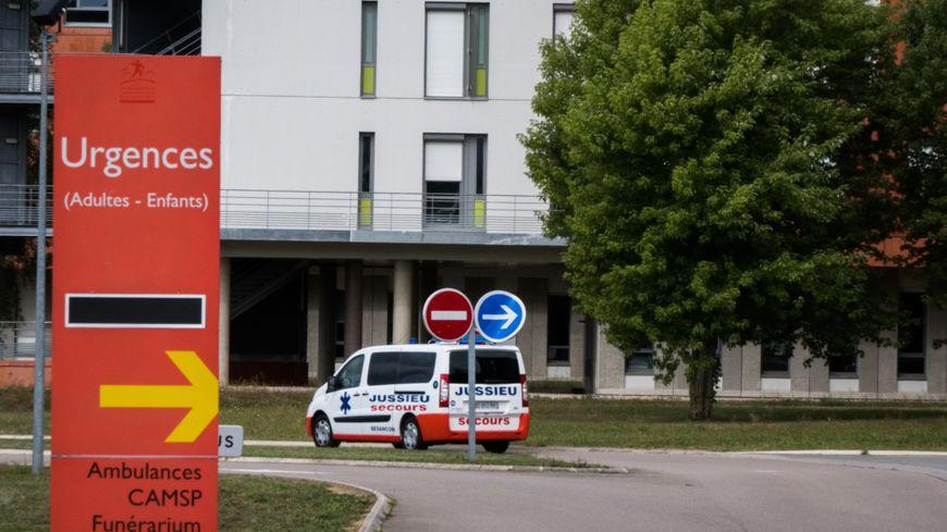 Groupe Hospitalier de Haute-Saône à Vesoul