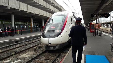 Le trafic SNCF très perturbé entre Toulouse et Auch à cause d'actes de vandalisme