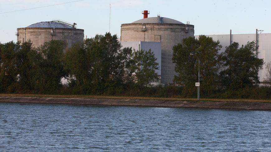 Le premier réacteur de la centrale nucléaire de Fessenheim doit être arrêté le 22 février 2020.