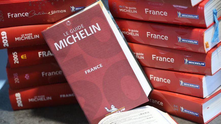 Pas de changement pour les étoilés limousin dans l'édition 2020 du Guide Michelin