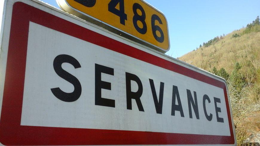 À Servance-Miellin, il y a un (é)temps pour tout : bosser à La Grève et flâner en direction de La Mer !