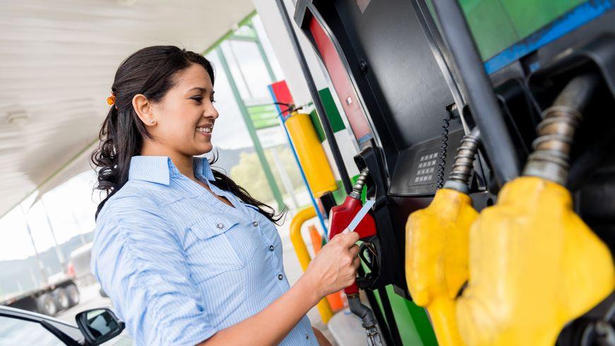 Gagnez votre carte de carburant avec France Bleu Picardie