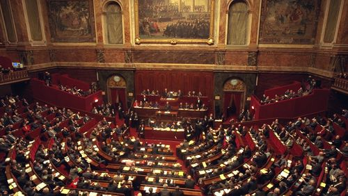 """Vous avez dit """"néolibéral"""" ? (3/3) : La France est-elle un État néolibéral ?"""