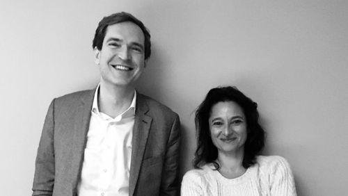 Nina Bouraoui et Fabrice Humbert: quand la fiction se révolte