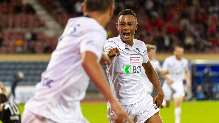 Le jeune attaquant Dan Ndoye (Lausanne) rejoindra l'OGC Nice l'été prochain