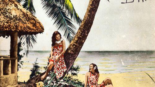 Polynésie : du mythe au paradis perdu