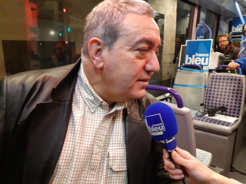 Tahar Ben Chabaane, candidat déclaré (sans étiquette) : ira-t-il au bout ?