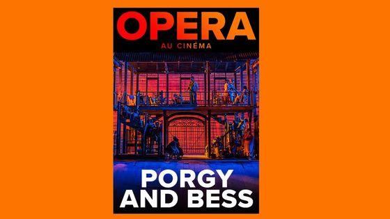 Porgy & Bess au Met