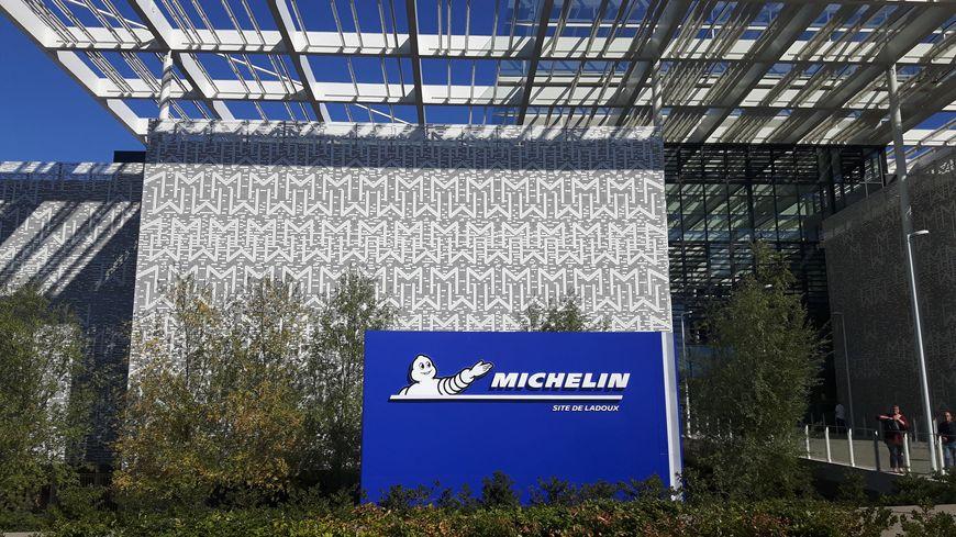 Michelin est implanté en Chine depuis plusieurs années (image d'illustration du centre R&D de Ladoux en Auvergne)