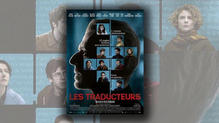 Film «Les traducteurs »