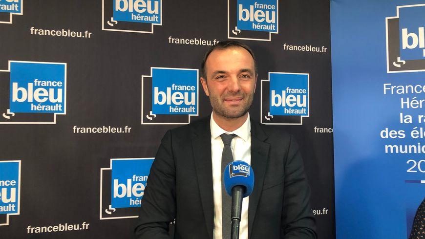 Michaël Delafosse