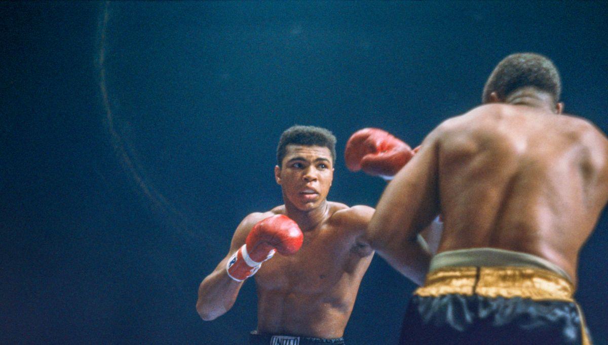 L'Amérique de Mohamed Ali