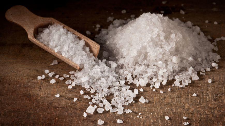 Bien choisr son sel