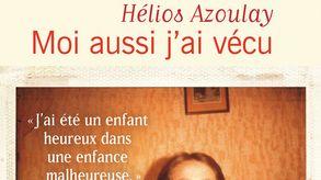 C'est le premier roman du musicien Hélios AZOULAY