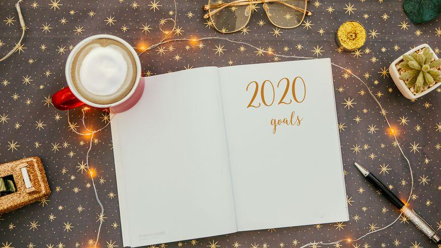 Comment tenir ses résolutions en 2020 ?