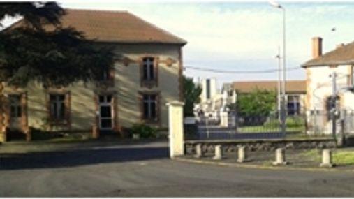 La fonderie Cast'Al à Vaux dans l'Allier