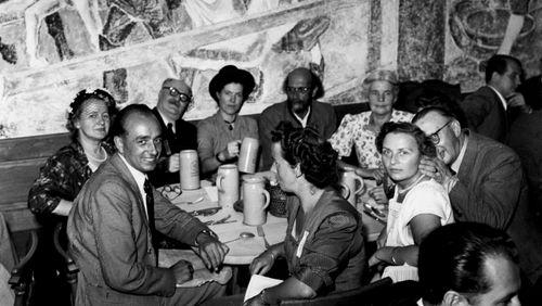 Nos repas dominicaux, un legs français à l'humanité ?