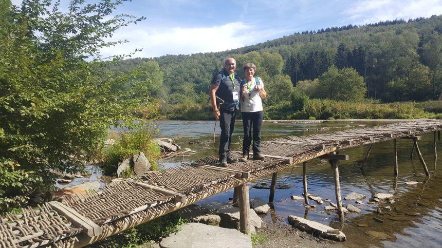 De beaux paysages à découvrir dans les Ardennes grâce à nos invités!