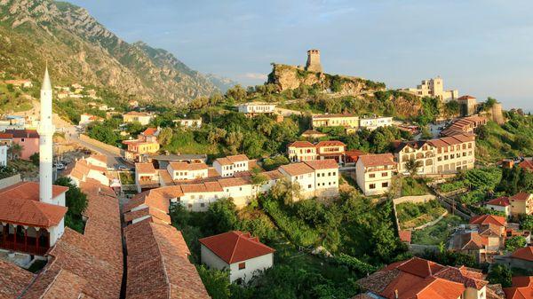 Plaintes et chants d'amour en Albanie