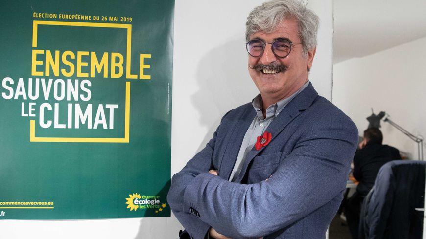 Claude Gruffat devient officiellement député européen ce samedi 1er février, au lendemain du Brexit